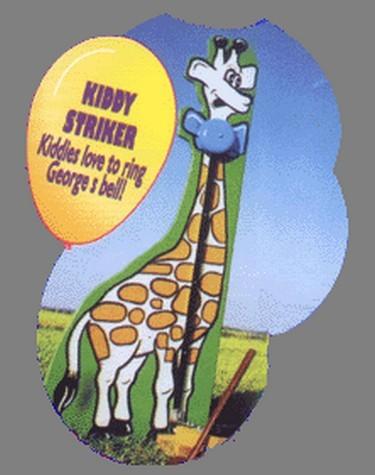 Test of strength for children