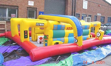 Childrens Inflatable