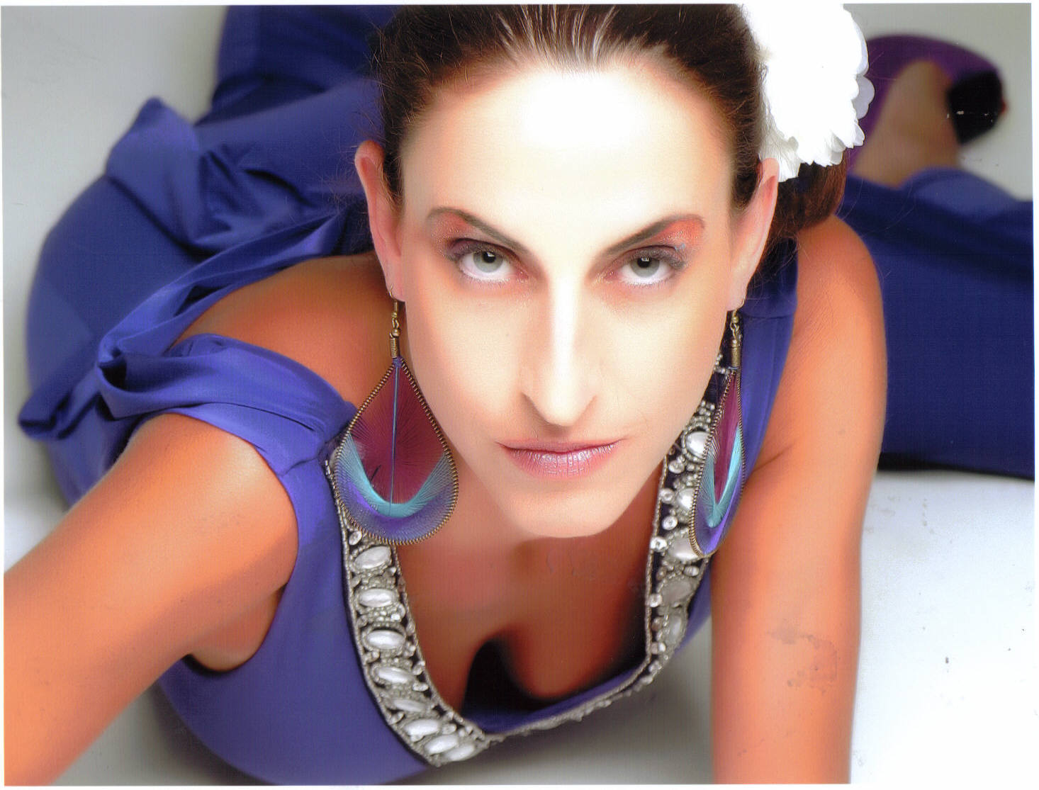Over 20 yrs self employed promotional model, actress, childrens entertainer