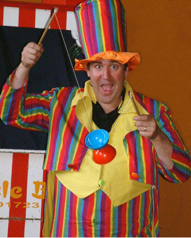 Learn the circus skills of devil sticks/diablo/juggling /plate spinning/stilt walking.